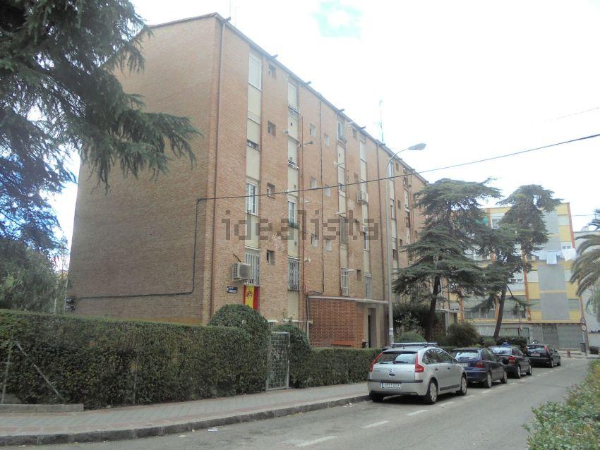 Piso en calle de Carracedo, 3, Campamento, Madrid