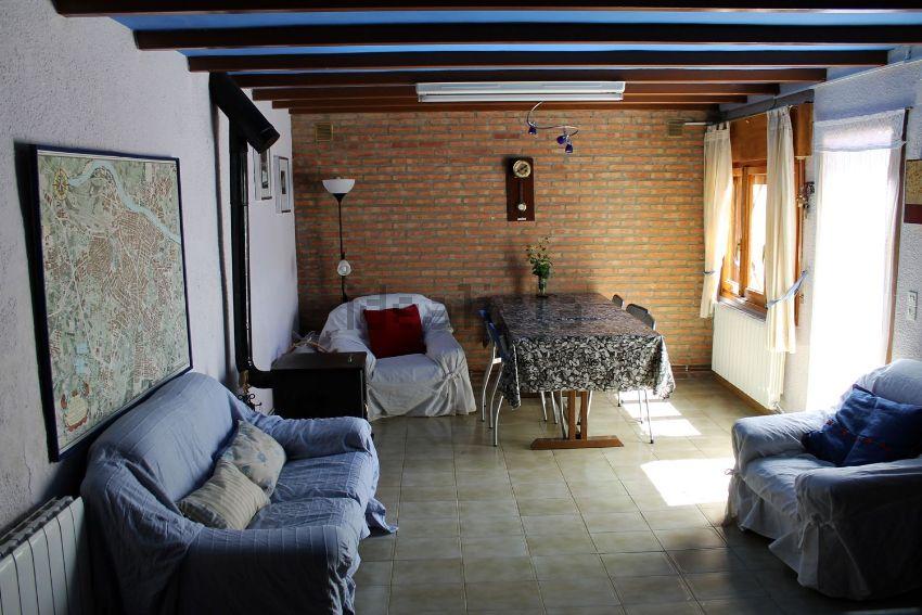 Casa de pueblo en calle Solana C, 4, San Martin de la Virgen del Moncayo