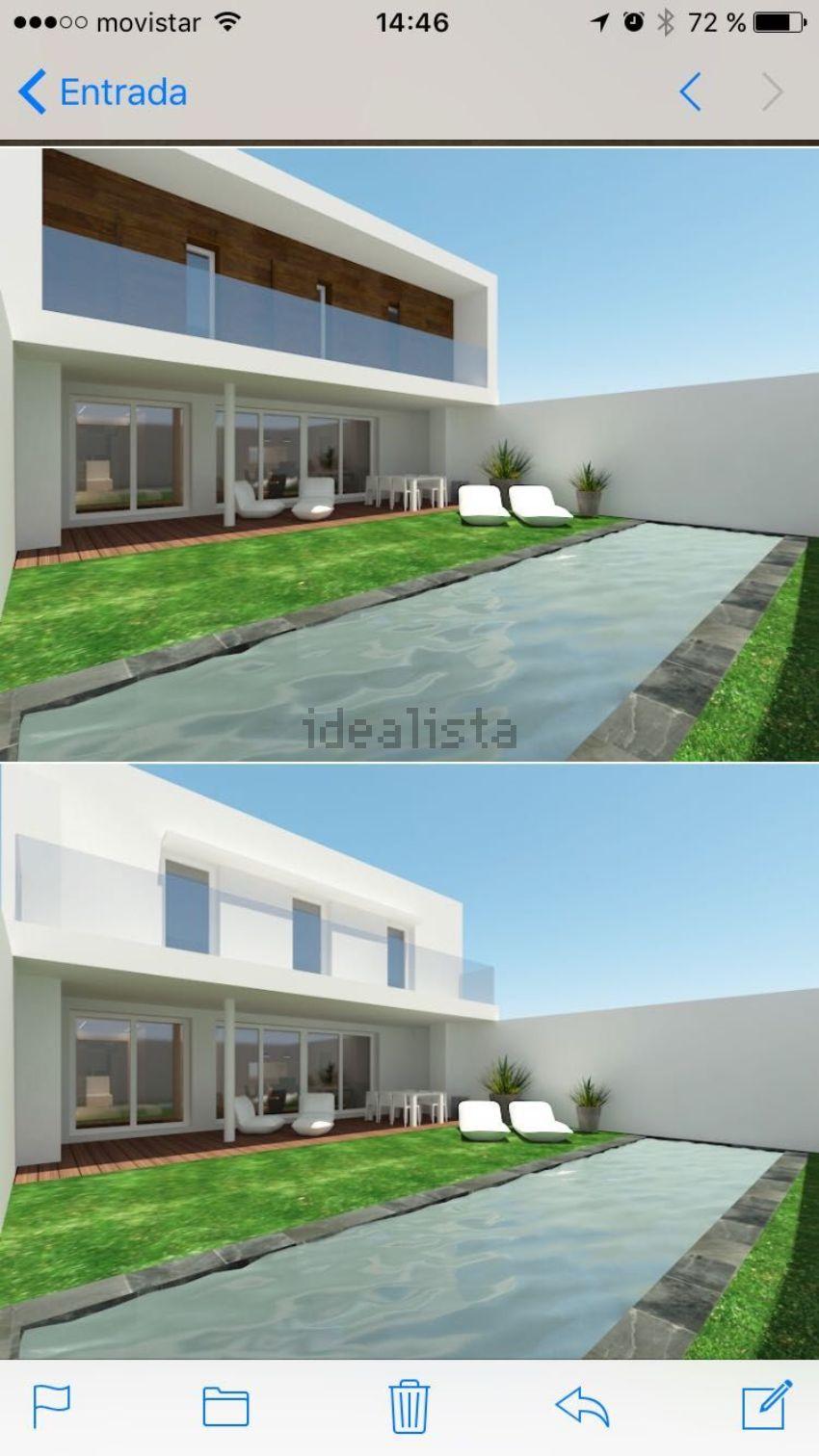 Casa o chalet independiente en avenida Ilustración, 31, Montecanal-Valdespartera