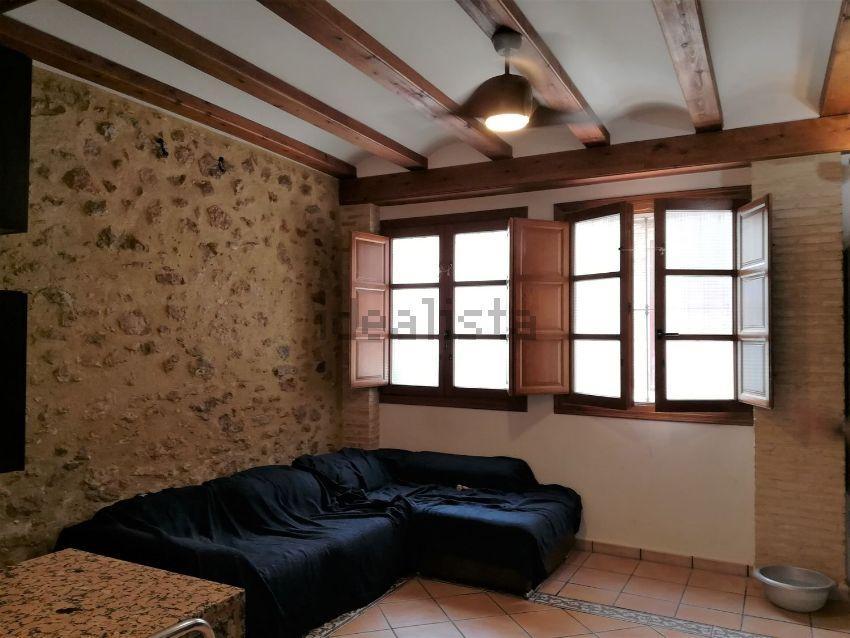 Casa o chalet independiente en calle Progreso, El Cabanyal-El Canyamelar, Valènc