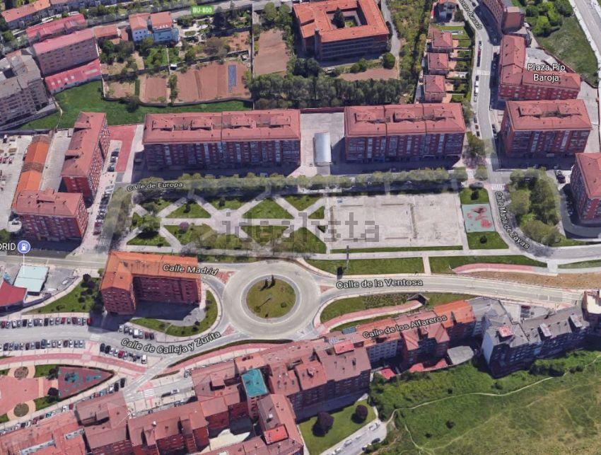 Piso en Zona sur - Bº Cortes, Burgos