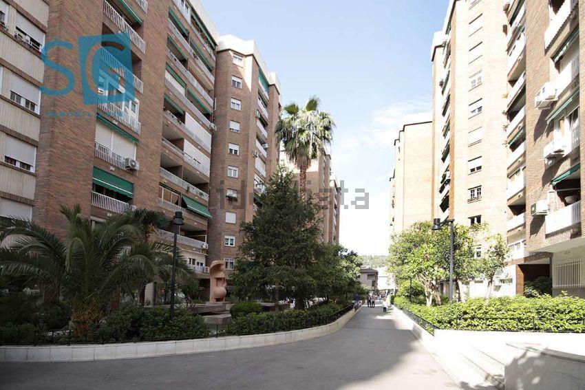 Piso en calle Alminares del Genil, Cervantes-Palacio de Deportes, Granada