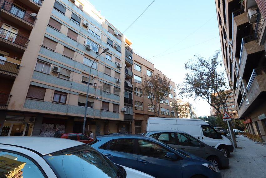 Piso en calle de la Pobla del Duc, Sant Antoni, València