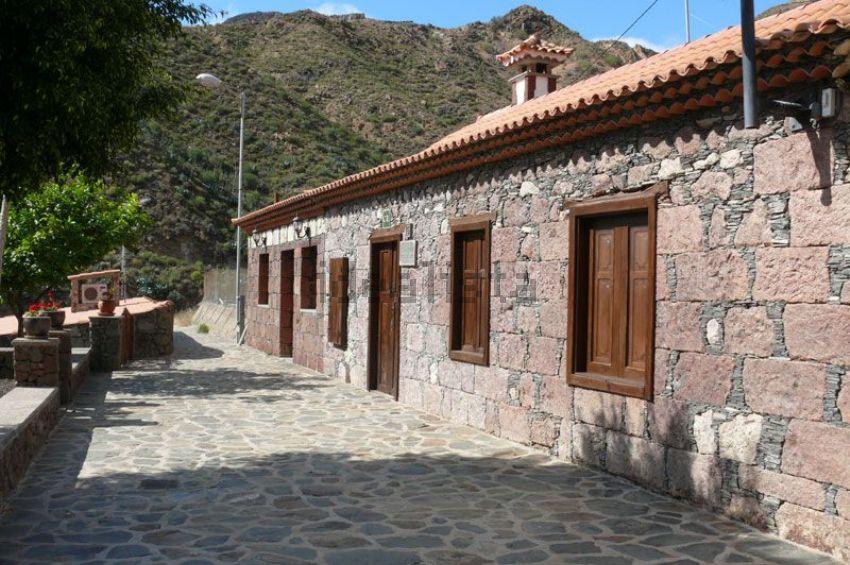 Casa rural en La Solana, 80, Tejeda