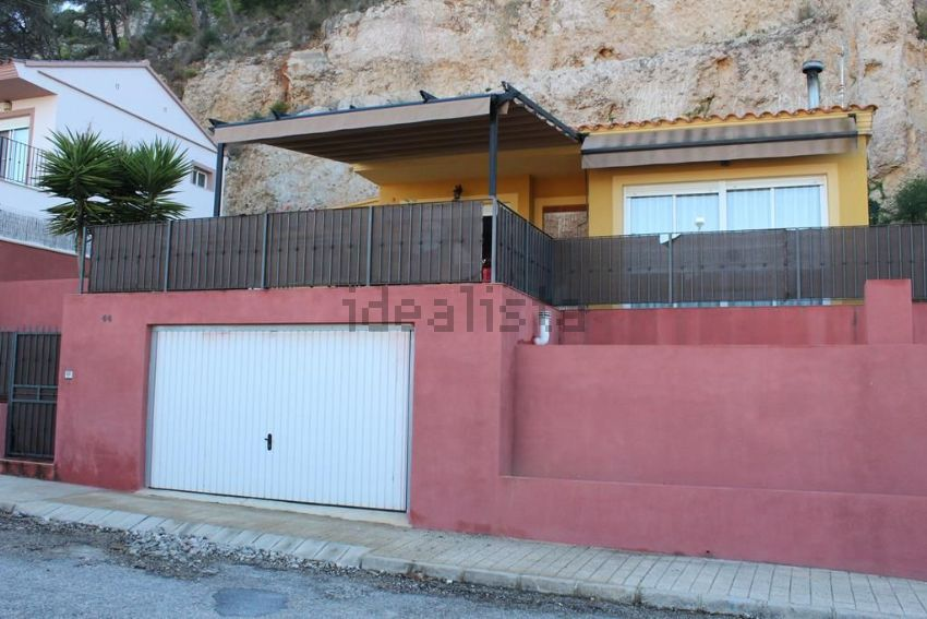 Casa o chalet independiente en Lloma dels cabeçols, Bonavista - Lago San Lorenzo