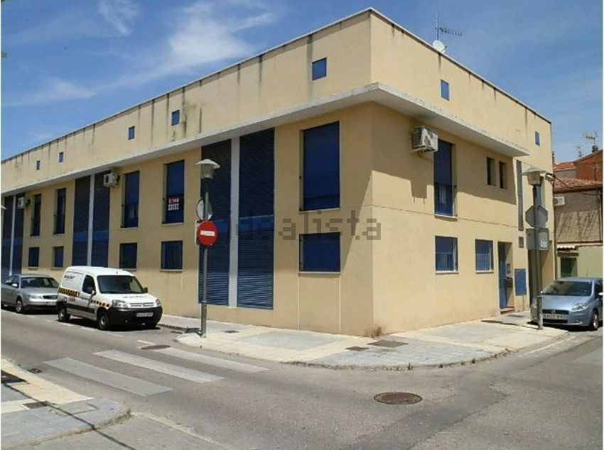 Dúplex en calle Cogolludo, La Quebradilla, Azuqueca de Henares