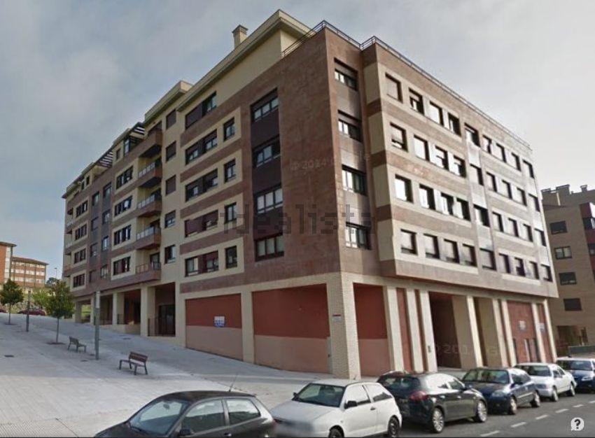 Piso en calle de Gloria Fuertes, 33, Viesques, Gijón