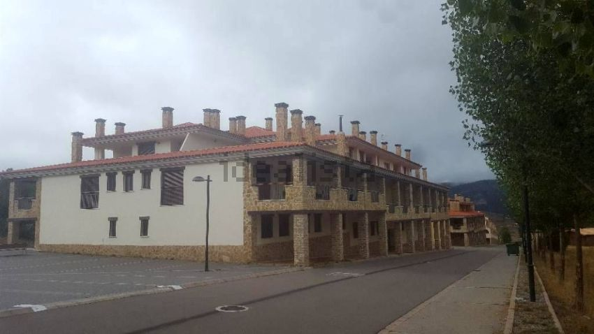 Dúplex en URBANIZACION VEGA DE LA SELVA, Alcalá de la Selva
