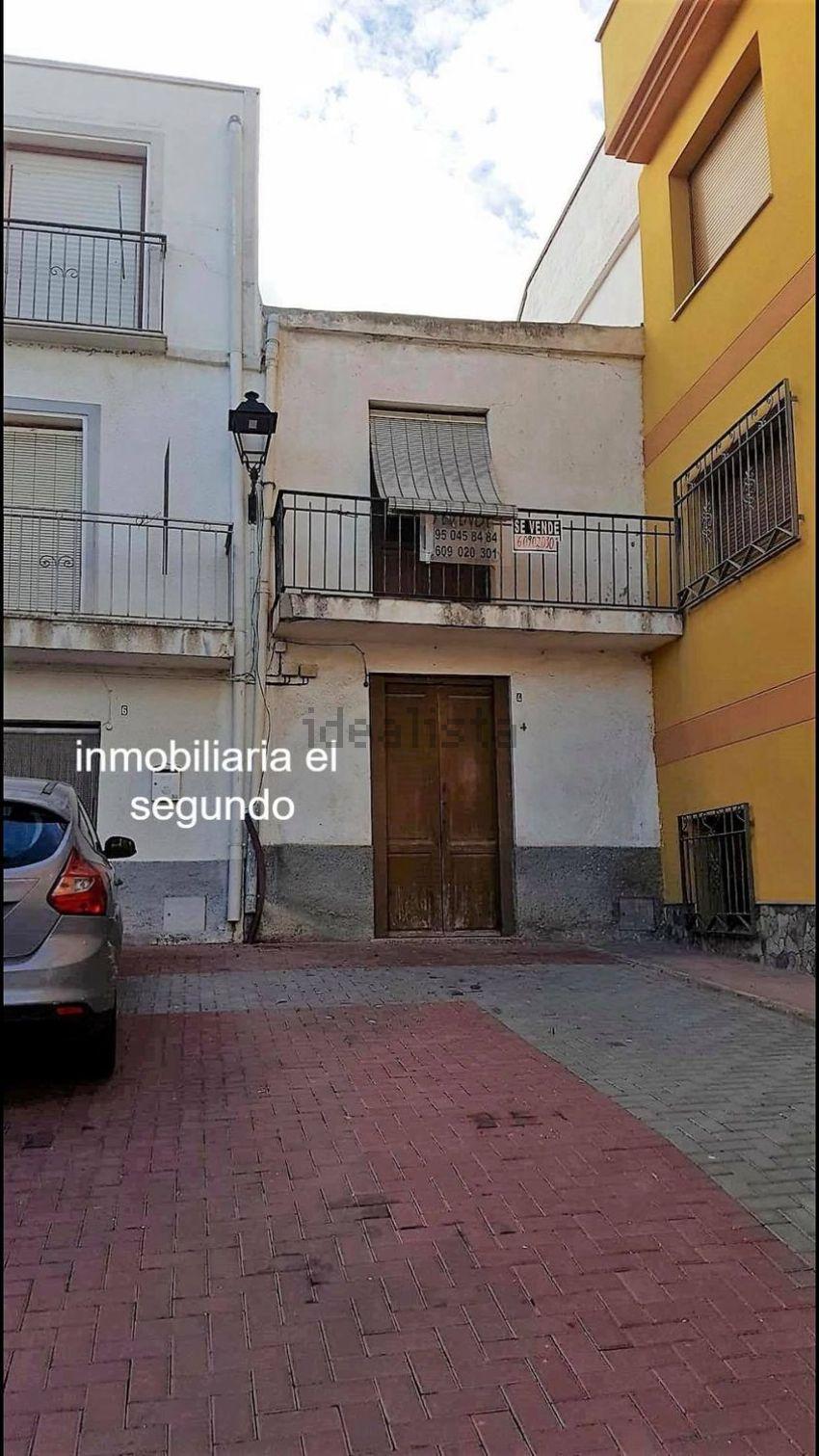 Casa de pueblo en calle SAN AMARO, s n, Cuevas del Almanzora