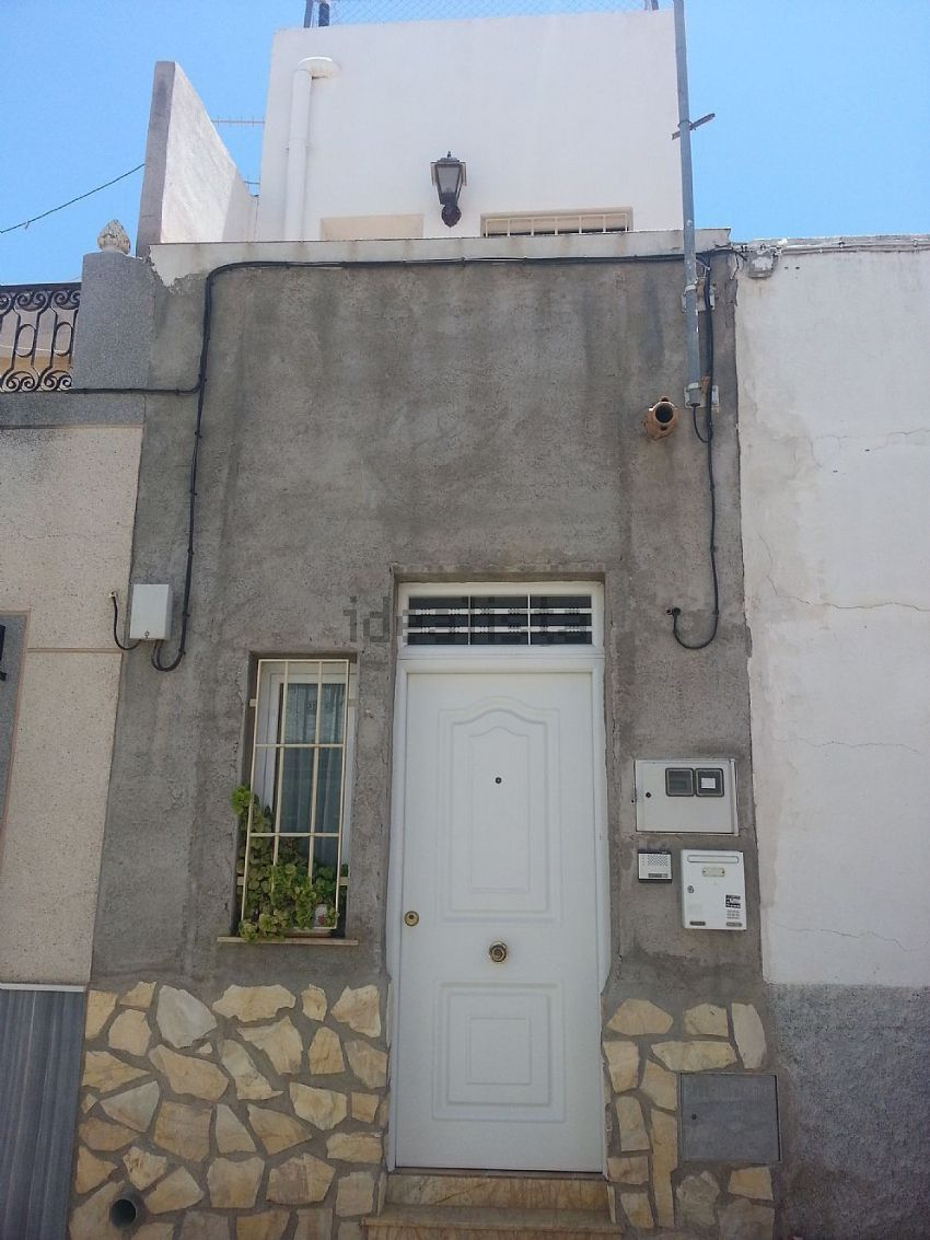 Chalet en calle juan anglada, 8, Vera Pueblo, Vera
