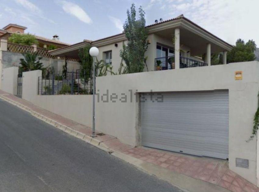 Casa o chalet independiente en Benalmádena Pueblo, Benalmádena