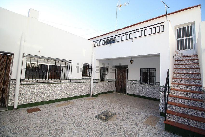 Casa de pueblo en Nueva, s n, Los Gallardos
