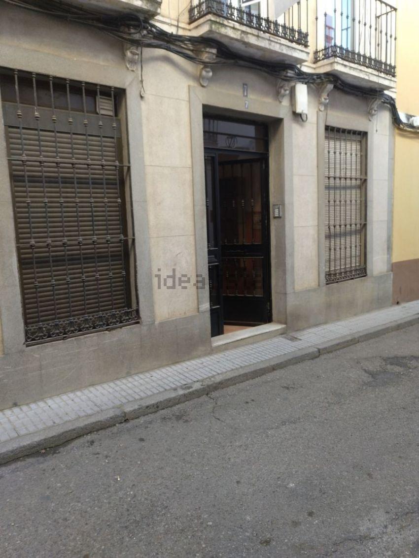 Piso en calle benegas, Casco Antiguo - Centro, Badajoz