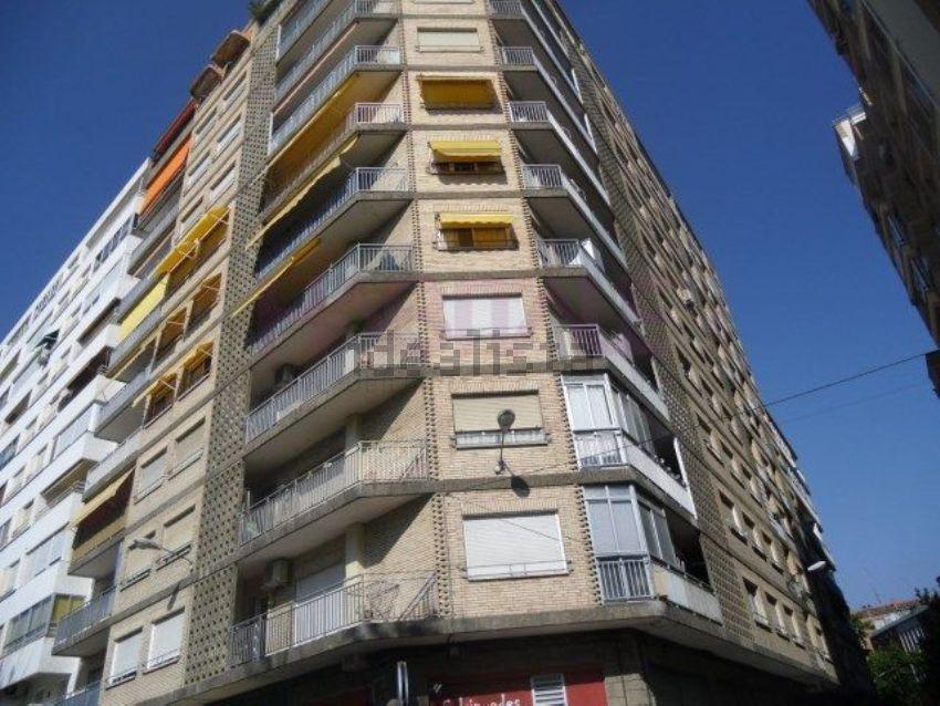 Piso en calle de Manuel Lasala, 8, Universidad San Francisco, Zaragoza