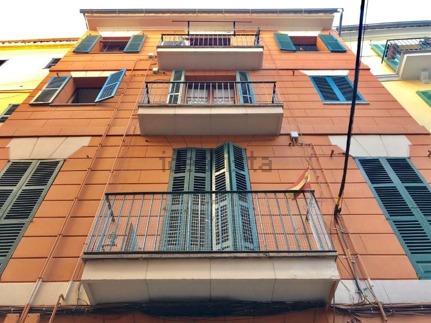 Piso en calle del Carme, La Missio - Mercat, Palma de Mallorca