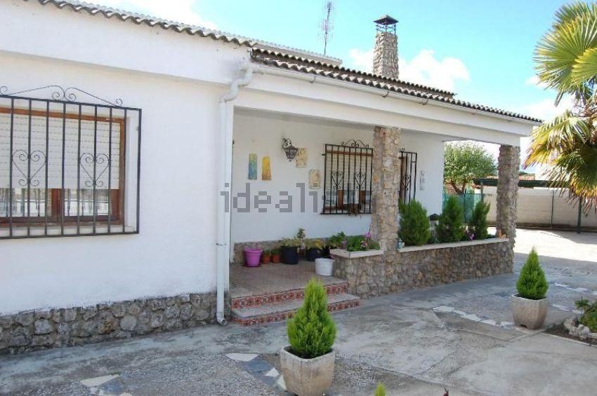 Casa o chalet independiente en Puente Duero