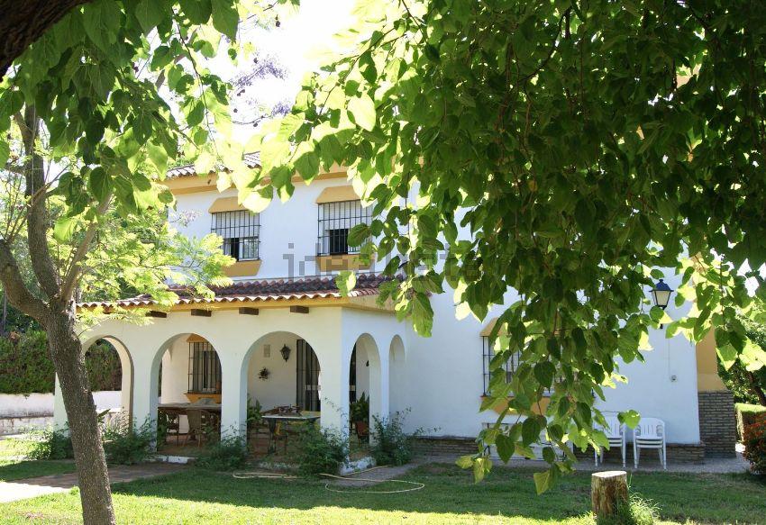 Casa o chalet independiente en puerta Jerez, Valencina de la Concepcion