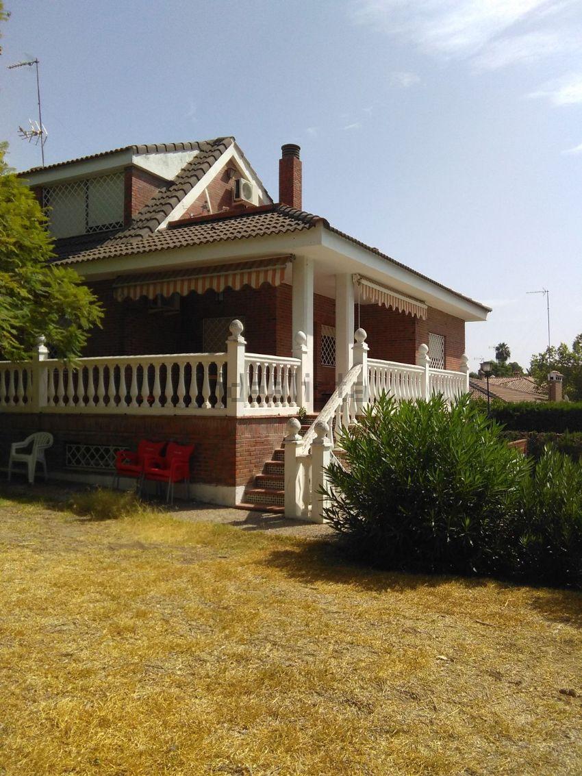 Casa o chalet independiente en calle Fuenteclara, s n, Simon Verde, Mairena del