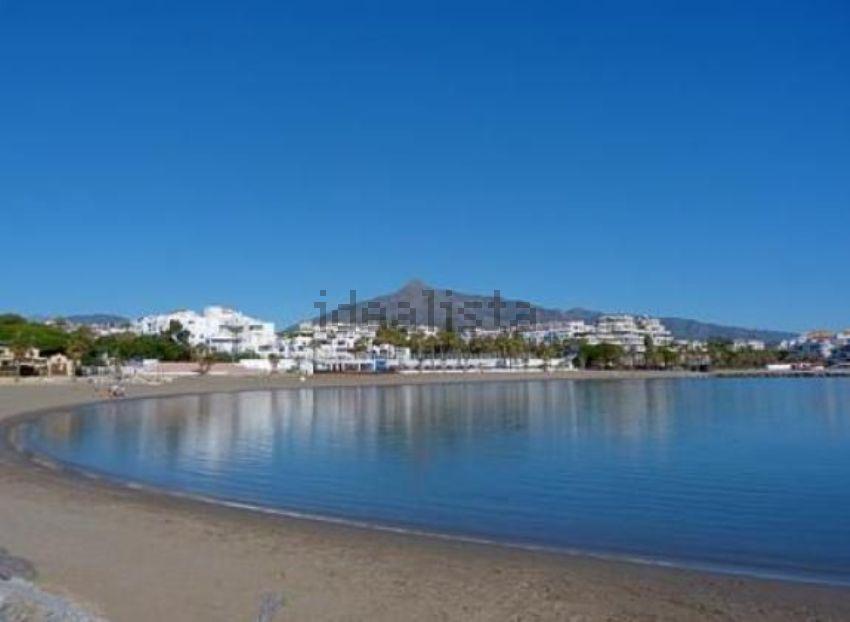 Piso en Centro, s n, San Pedro Pueblo, Marbella