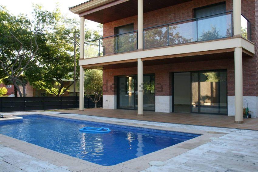 Casa o chalet independiente en Lanzarote, Mirasol, Sant Cugat del Vallès
