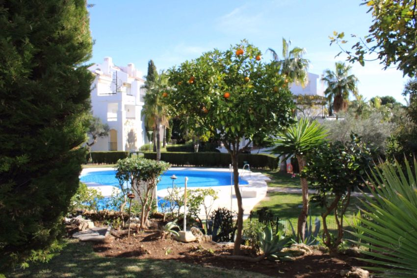 Dúplex en Acuario, 6, Riviera del Sol, Mijas