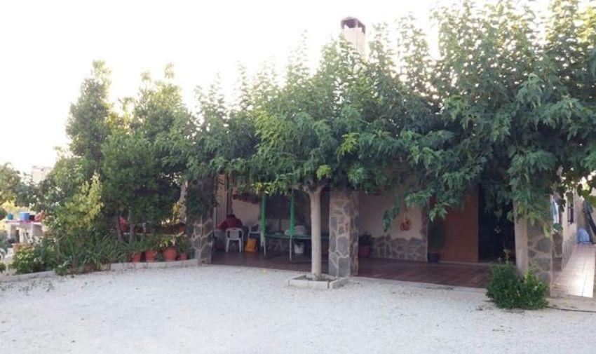 Casa o chalet independiente en almarra, Castalla