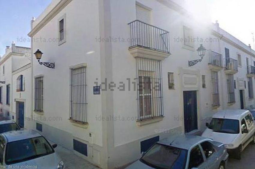 Chalet adosado en avenida Menesteo, 13, Crevillet, El Puerto de Santa María