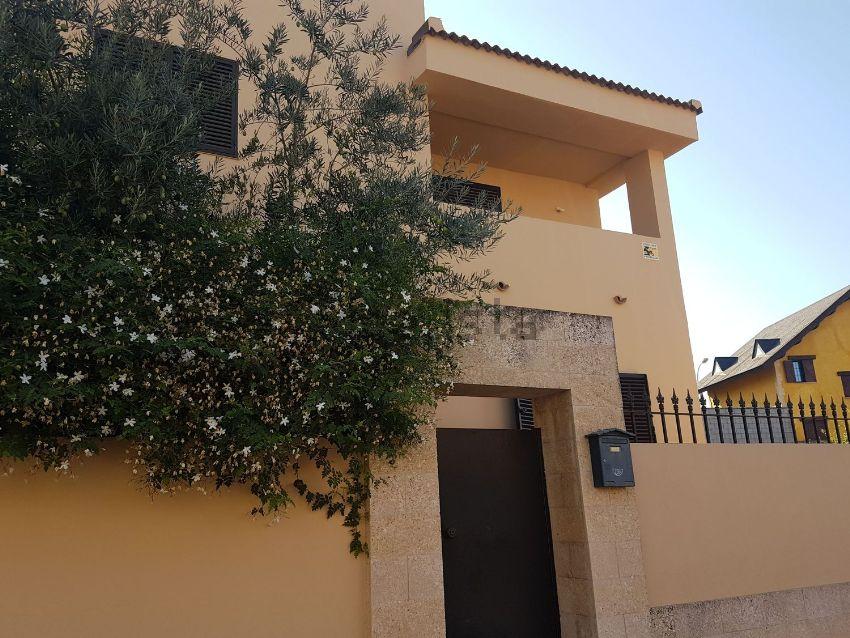 Casa o chalet independiente en calle Sinaloa, 27, Oromana, Alcalá de Guadaira