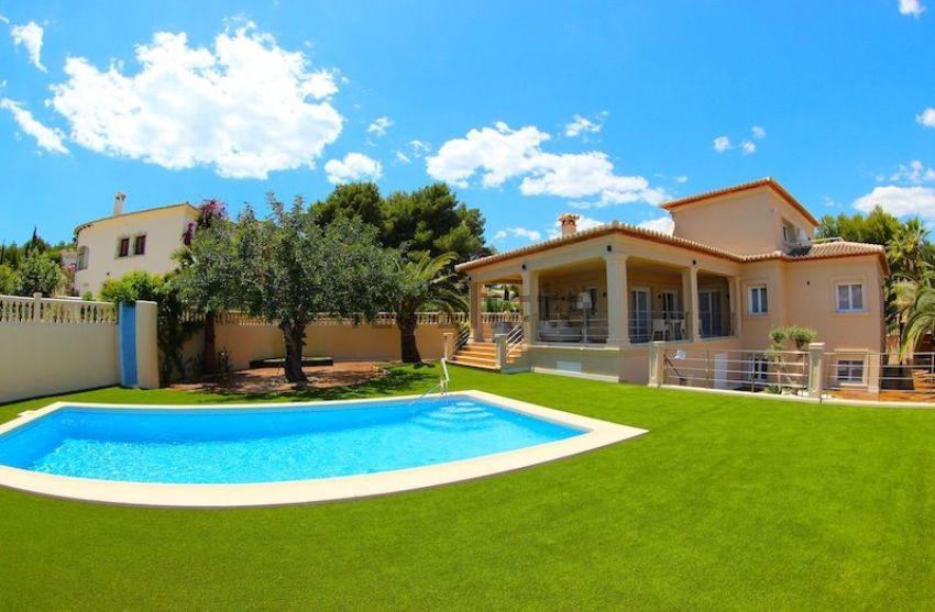 Casa o chalet independiente en Marina Alta, Alicante