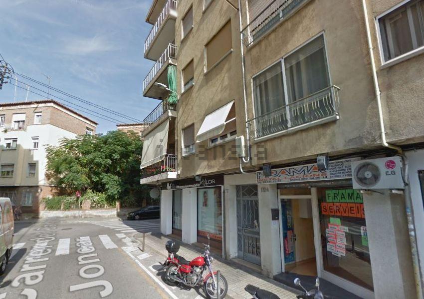 Piso en Canonge Joncar, La Creu Alta, Sabadell