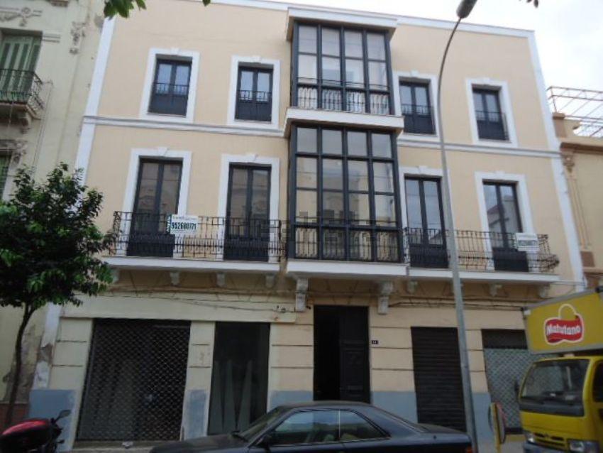 Piso en calle Sor Alegría, Melilla