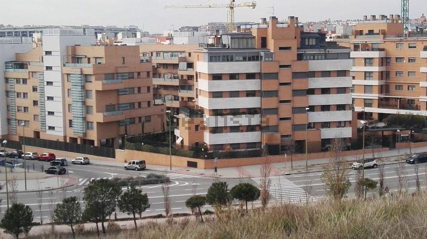 Piso en calle Portomarín, 11, Las Tablas, Madrid