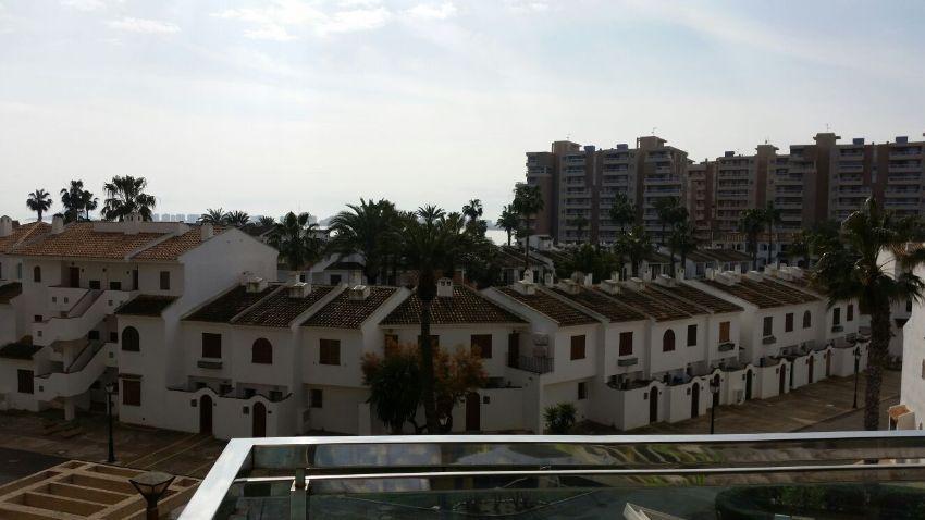 Piso en avenida Gran Vía de la Manga, 1, Playa del Esparto-Veneziola, La Manga d