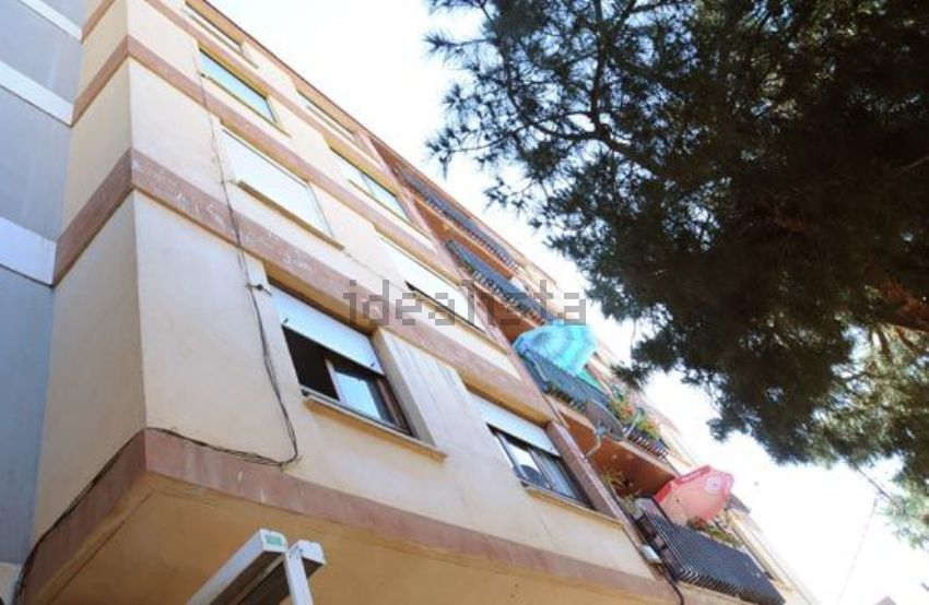 Piso en carretera alcora, Zona Estación-Universidad, Castellón de la Plana Caste