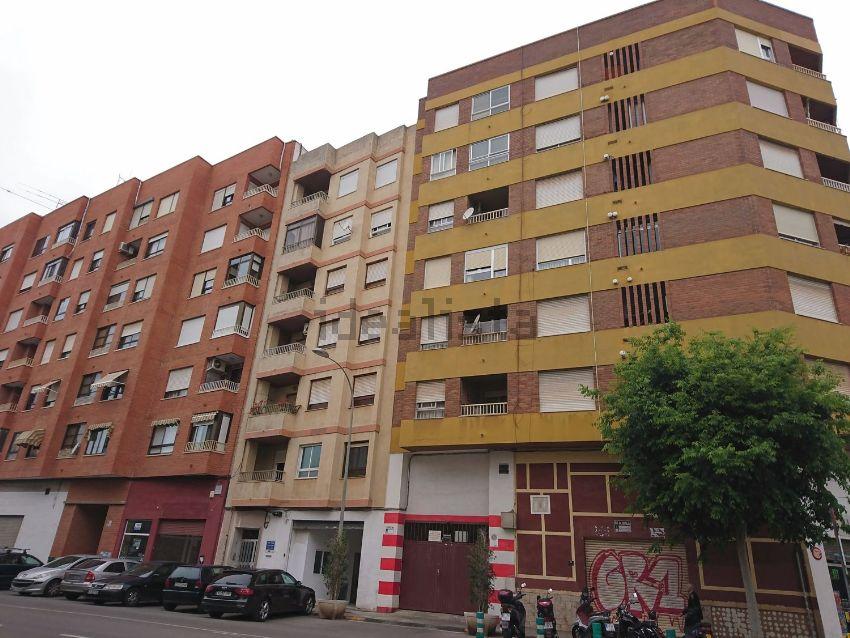 Piso en avenida d Almassora, Zona Ramón y Cajal, Castellón de la Plana Castello