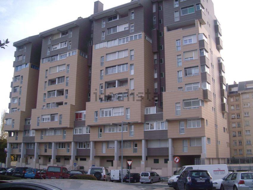 Piso en calle Santa Cruz de Ardoi, 49, Zizur Mayor Zizur Nagusia