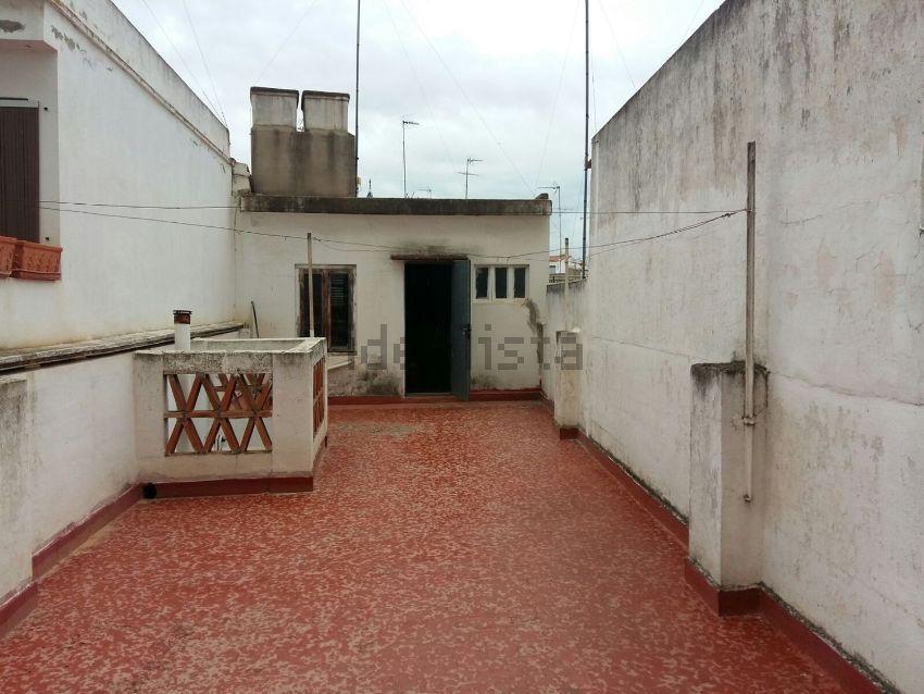 Casa de pueblo en calle del Pintor Parra, 27, Centre, Alzira