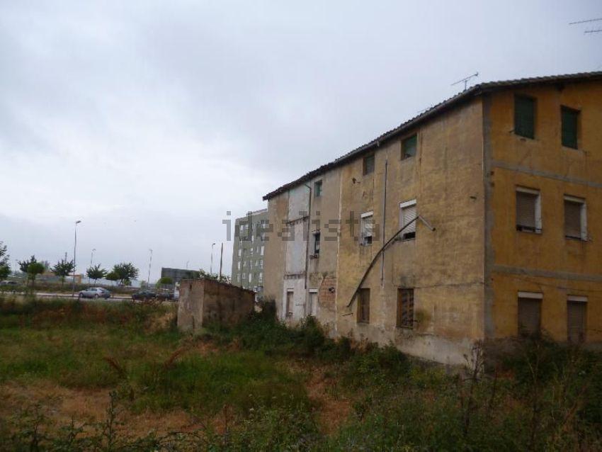 Piso en calle cuartel del este, 28, La Charca, Miranda de Ebro