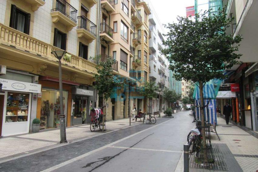 Piso en Gros, Donostia-San Sebastián