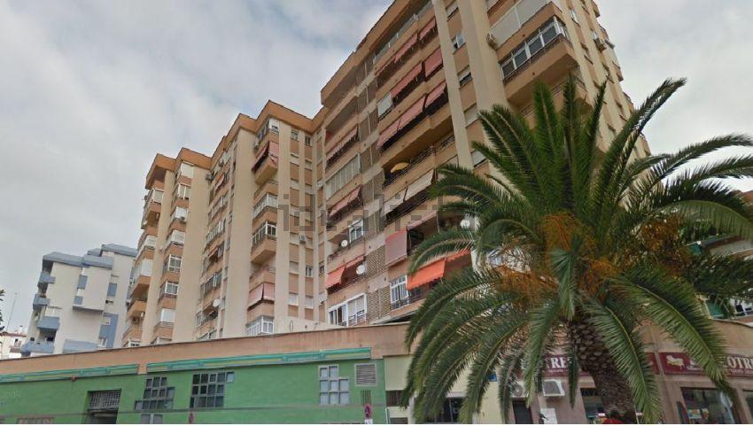 Piso en calle Capitán Marcos García, Carranque - Haza Cuevas, Málaga