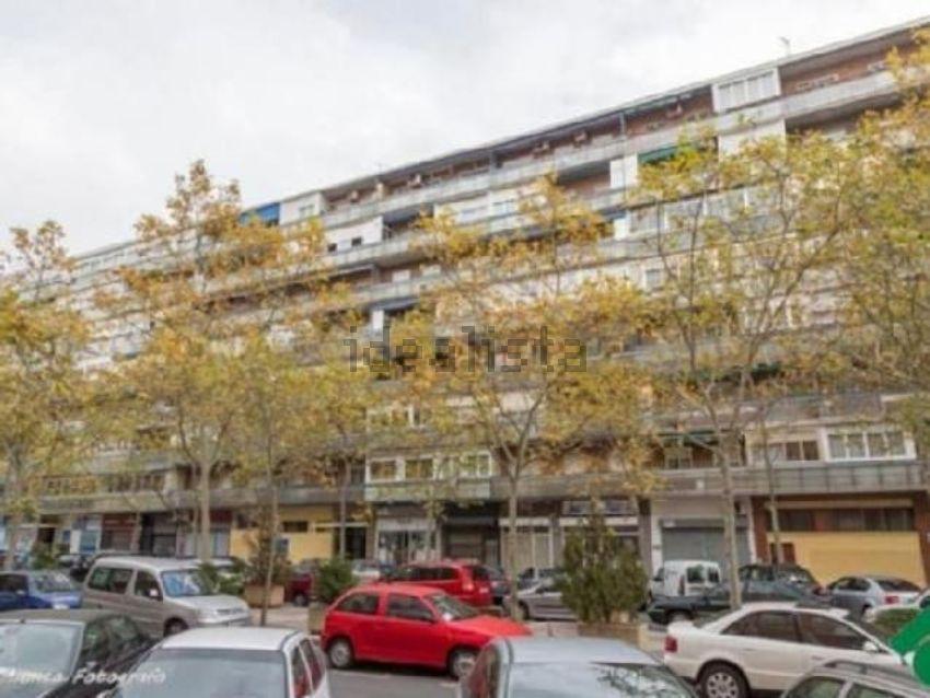 Piso en calle Puentedeume, 6, Valderas - Los Castillos, Alcorcón