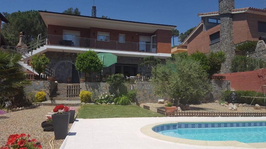 Casa o chalet independiente en Pompeu Fabra, Vacarisses
