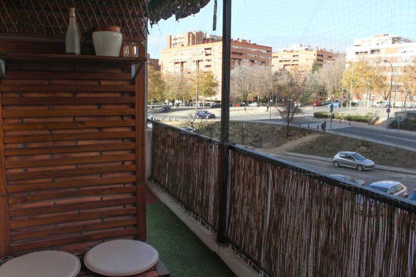Piso en plaza de Puerto de la Cruz, 5, Pilar, Madrid