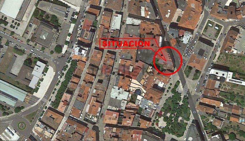 Piso en avenida Juan Carlos I, 26, Vilagarcía, Vilagarcía de Arousa