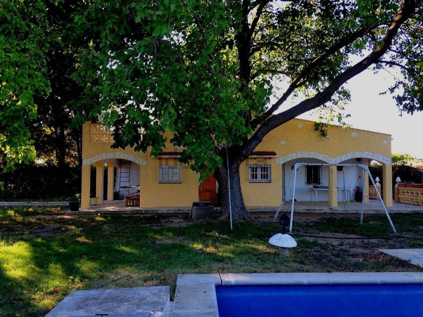 Casa o chalet independiente en Urbanización Condefuentes, Utebo