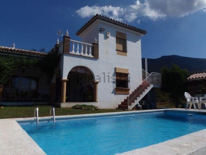 Casa o chalet independiente en Valle de Guadalhorce, Málaga