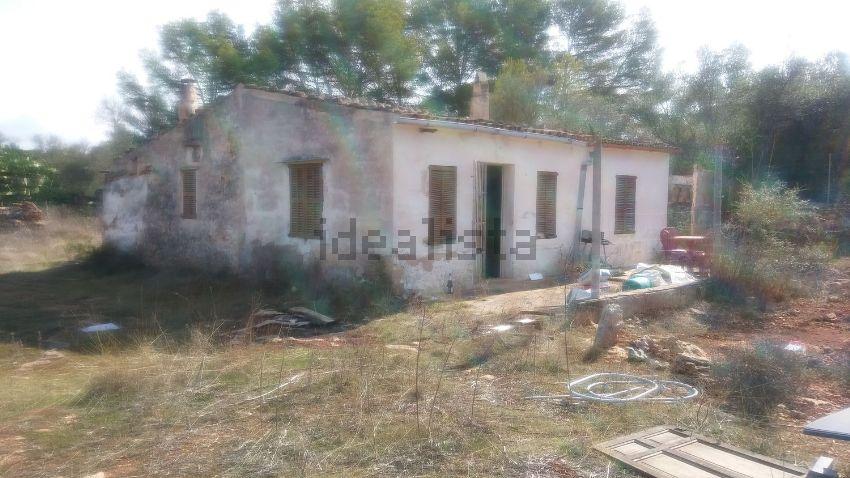 Casa o chalet independiente en poligono pol 17, 107, Algaida