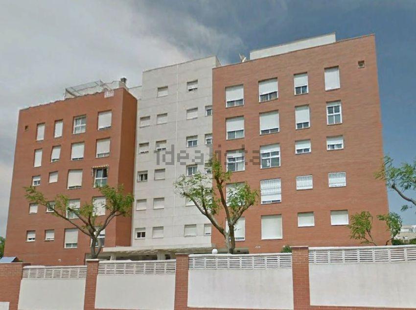 Piso en calle Mariana Pineda, 2, Barrio San Luis - Los Molinos, Almería