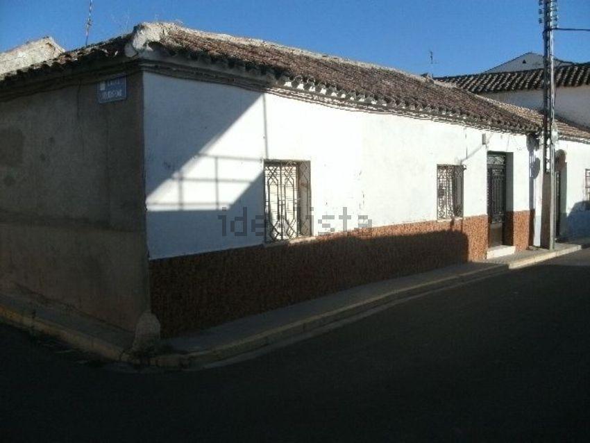 Casa o chalet independiente en calle ORIENTE, 57, Miguelturra