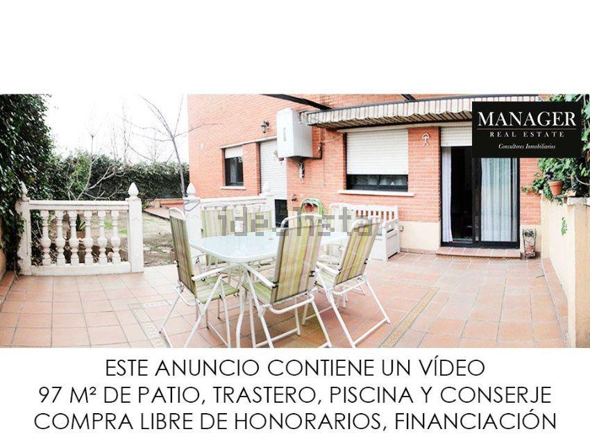 Piso en calle Las Adelfas, Valderas - Los Castillos, Alcorcón